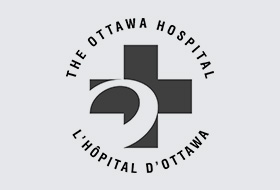 Ottawa Hospital Foundation logo