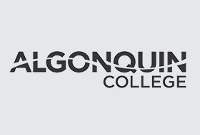 Algonquin College – Real Estate Award logo