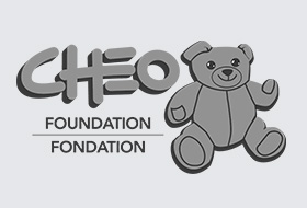 CHEO – For the Kids Charity Auction logo