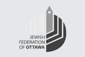 Jewish Federation of Ottawa logo