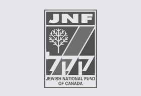 Jewish National Fund of Canada logo