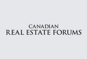Ottawa Real Estate Forum logo