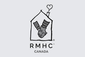 Ronald McDonald House Charities Canada logo