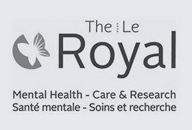 Royal Ottawa Foundation logo