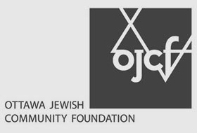 Ottawa Jewish Community Foundation logo
