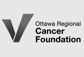 Ottawa Regional Cancer Foundation logo